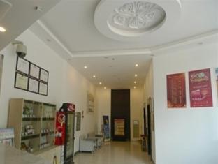 Fairyland Hotel Kunming Chuan Jin Branch