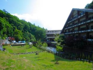 hotel Tateshina Onsen Hotel Shinyu