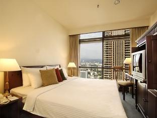 Berjaya Times Square Hotel - Room type photo