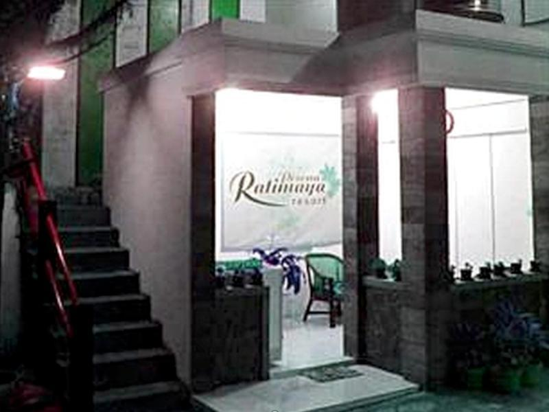 Hotel Pesona Ratimaya - Hotels and Accommodation in Indonesia, Asia