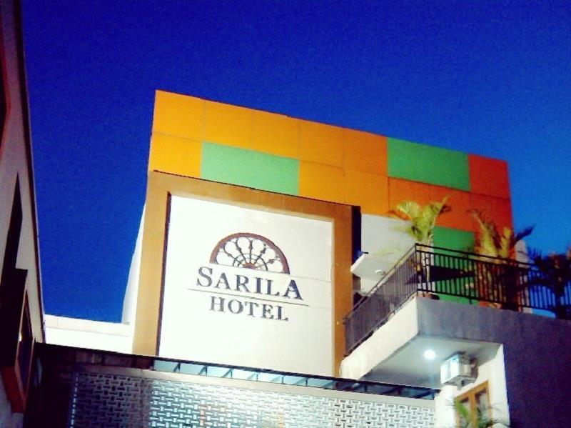 Sarila Hotel - Hotels and Accommodation in Indonesia, Asia