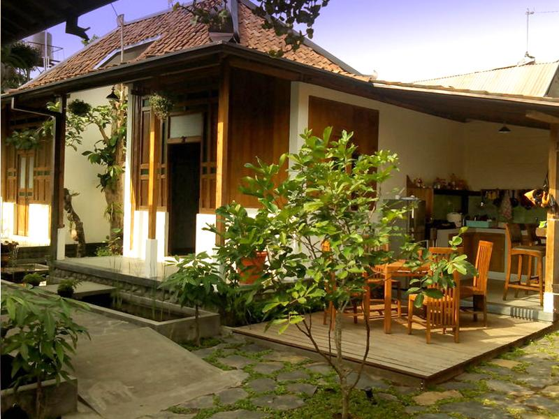 Ndalem MJ Homestay - Hotels and Accommodation in Indonesia, Asia
