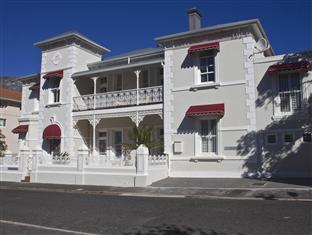 Underberg Guest House Kapkaupunki