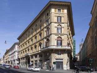Navona Queen Bed and Breakfast