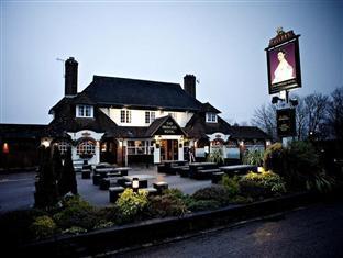 The Princess Royal Hotel
