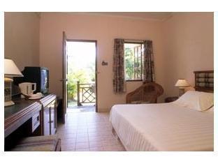 Beringgis Beach Resort & Spa - Room type photo