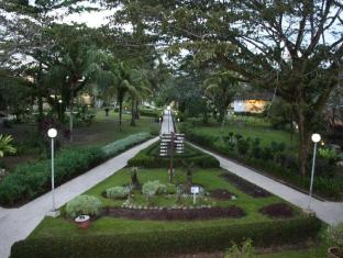Beringgis Beach Resort & Spa Kota Kinabalu - Piha