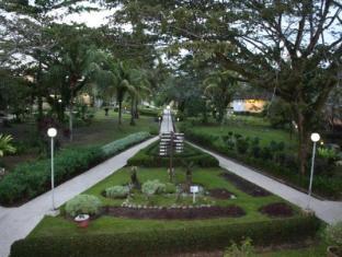Beringgis Beach Resort & Spa Kota Kinabalu - Trädgård