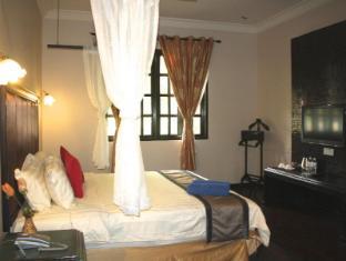 Beringgis Beach Resort & Spa Kota Kinabalu - Hotellihuone