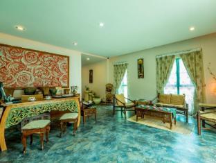 Beringgis Beach Resort & Spa Kota Kinabalu - Kylpylä