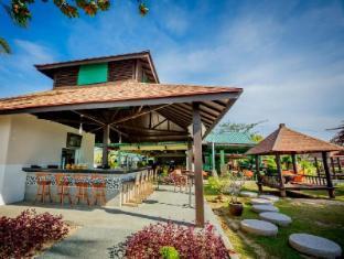 Beringgis Beach Resort & Spa 亞庇 - Ristorante