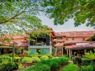 Beringgis Beach Resort & Spa Kota Kinabalu - Näkymä