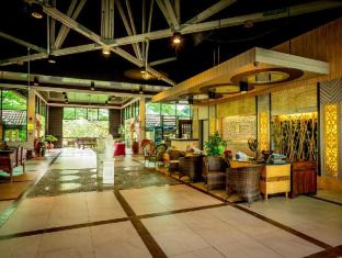 Beringgis Beach Resort & Spa 亞庇 - Hall