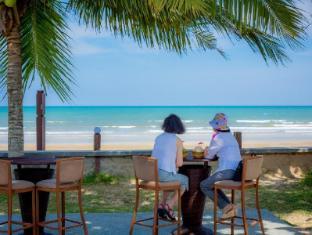 Beringgis Beach Resort & Spa Kota Kinabalu - Ranta