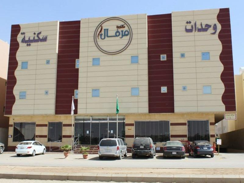 Merfal Hotel Apartments Al Falah - Hotels and Accommodation in Saudi Arabia, Middle East
