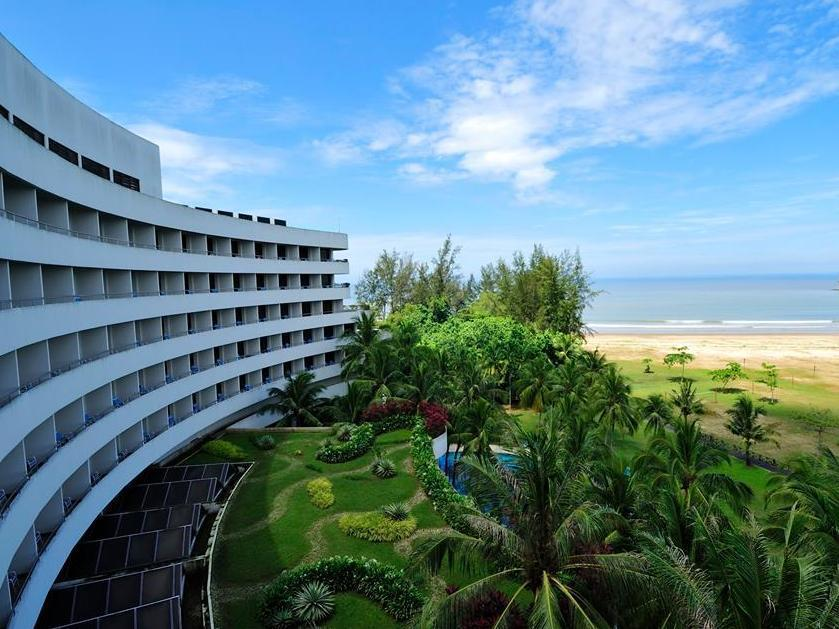 ParkCity Everly Hotel Miri - Hotels and Accommodation in Malaysia, Asia