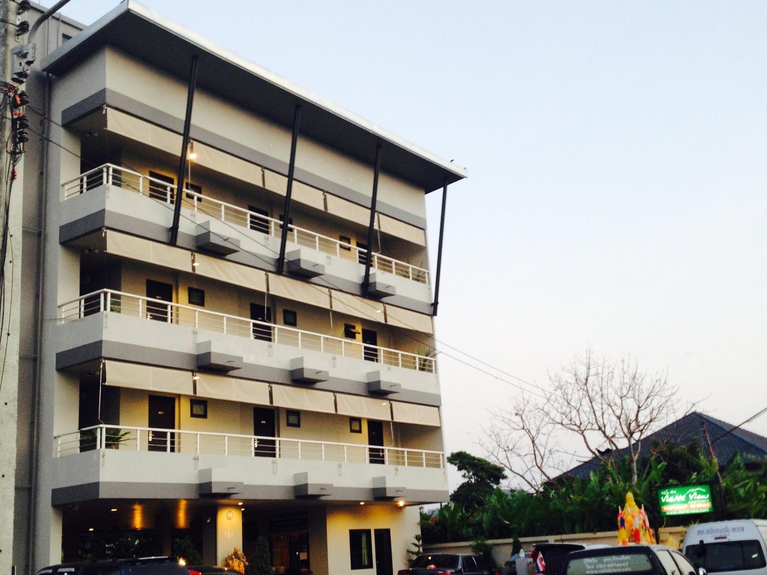 Hotell Vichit View Apartment i , Phuket. Klicka för att läsa mer och skicka bokningsförfrågan