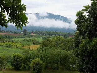 mountain pano khao yai homestay