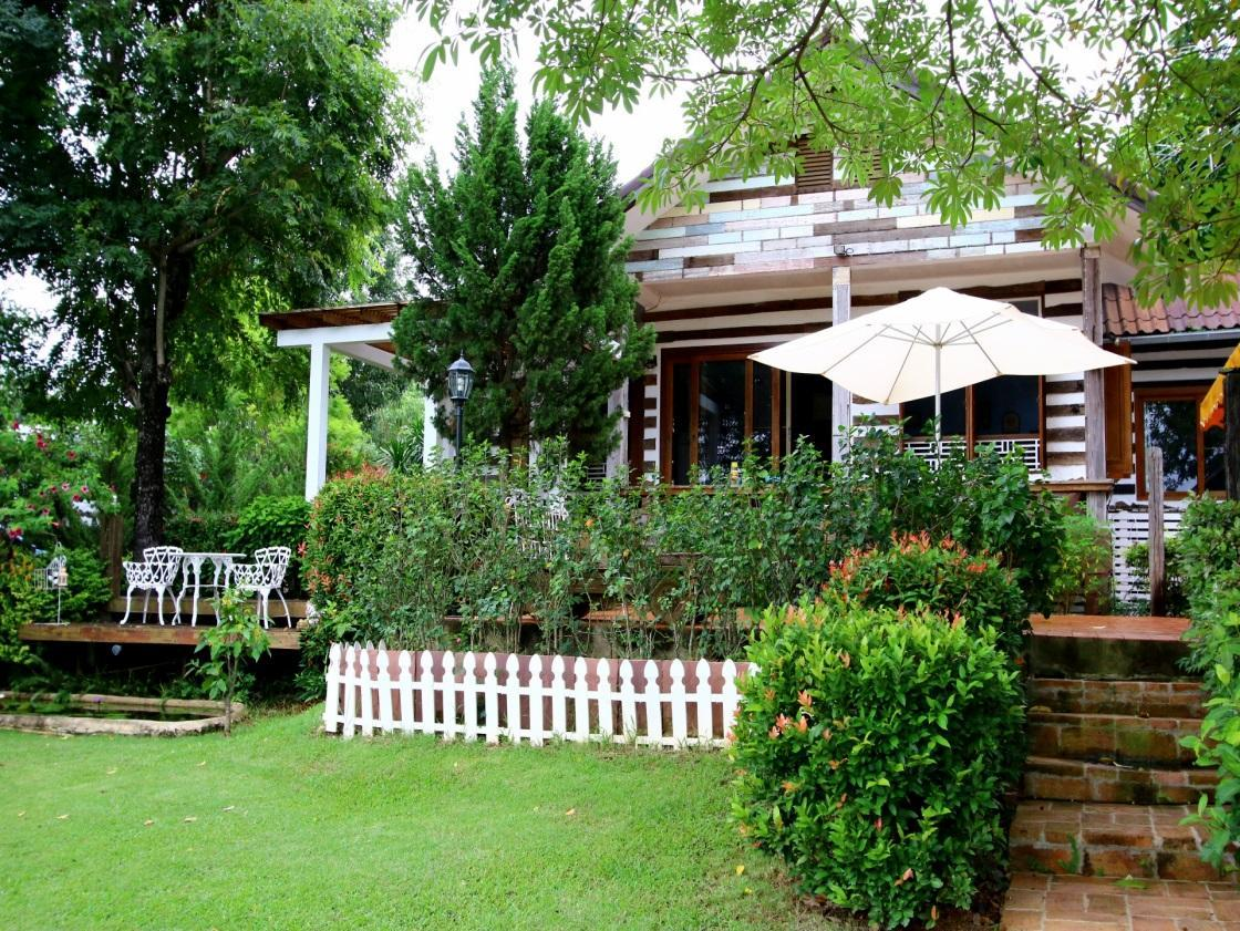 Mountain Pano Khao Yai Homestay - Hotels and Accommodation in Thailand, Asia