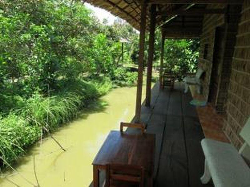 River Side Cottage - Hotels and Accommodation in Vietnam, Asia