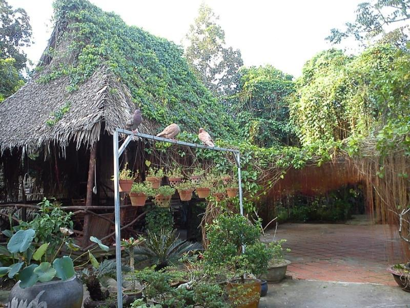 Cai Son Orchard Home Stay - Hotels and Accommodation in Vietnam, Asia