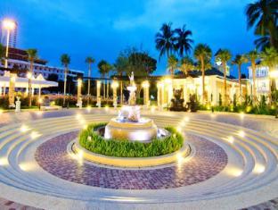 Ambassador City Jomtien Hotel Pattaya - Exterior