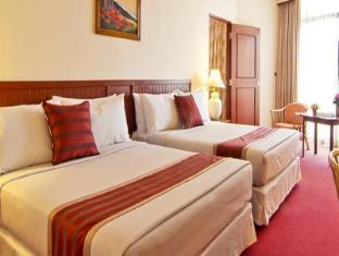 Ambassador City Jomtien Hotel Pattaya - Deluxe