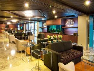 Ambassador City Jomtien Hotel Pattaya - Lobby