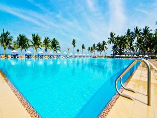 Ambassador City Jomtien Hotel Pattaya - Swimming Pool