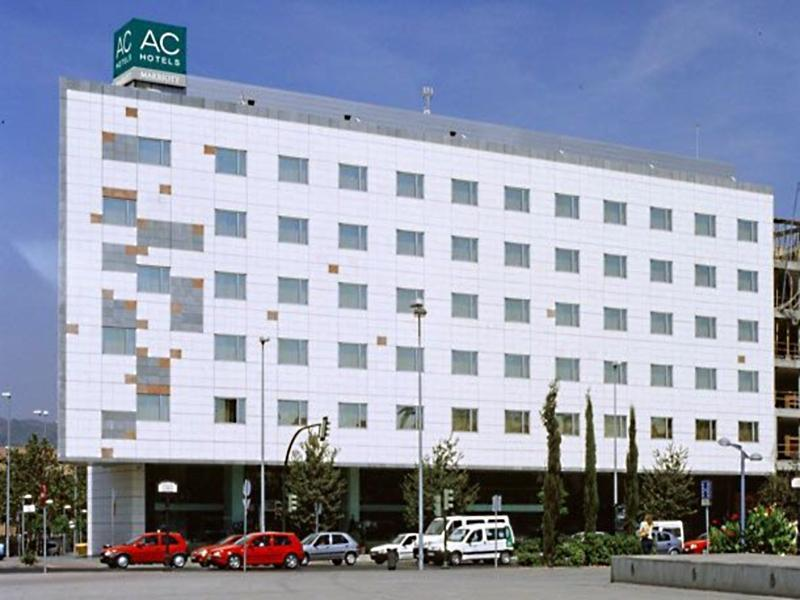 AC Hotel Cordoba - Hotels and Accommodation in Argentina, South America