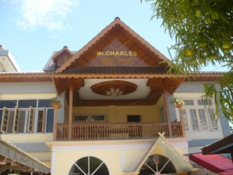 Mr Charles Guest House
