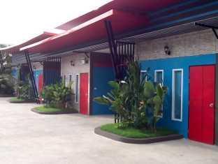 Hotell UII Boutique Place i , Sakon Nakhon. Klicka för att läsa mer och skicka bokningsförfrågan