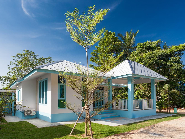 Hotell Casa Kandariya Holiday Homes i , Koh Phangan. Klicka för att läsa mer och skicka bokningsförfrågan
