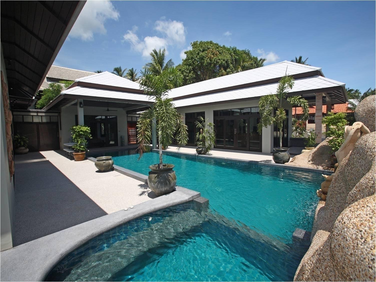 Hotell Yupa Villa 2 i , Samui. Klicka för att läsa mer och skicka bokningsförfrågan
