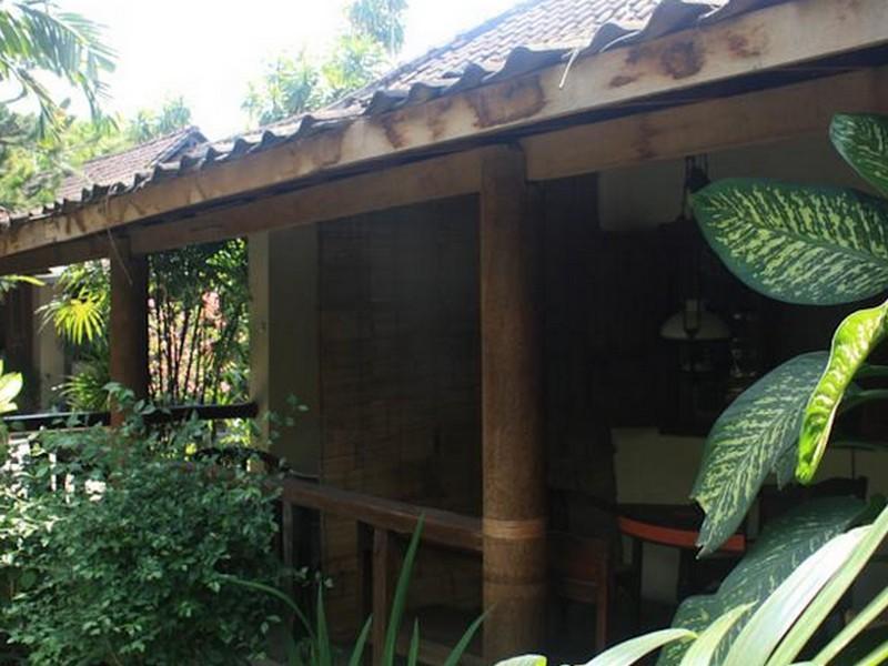 Rima's Cottages @ The Jaya Pub Bali