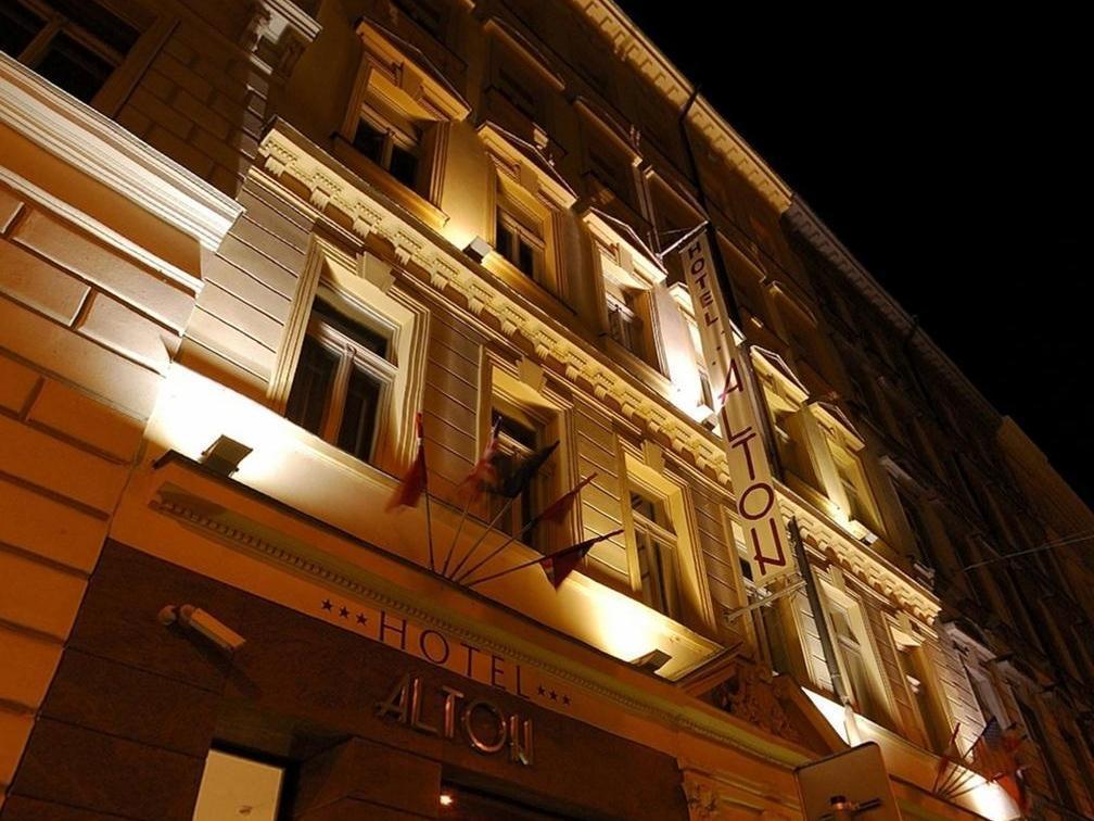 Hotel Alton