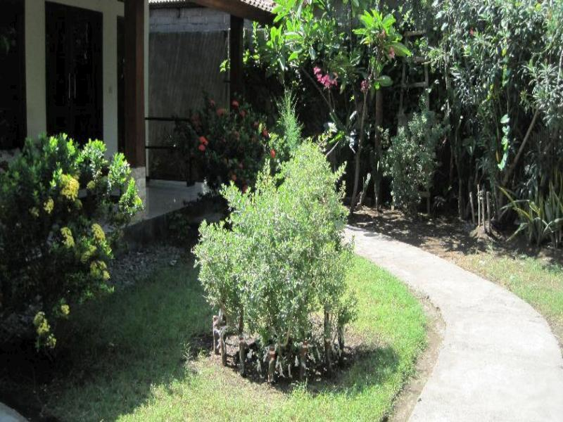 D'Gilian Bungalow - Hotels and Accommodation in Indonesia, Asia