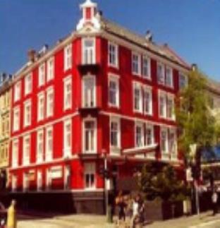 Ambassadeur Hotel Bergen