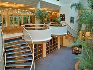 Ambassadeur Hotel Bergen - Foyer