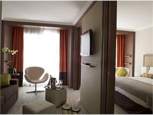 Ambassadeur Hotel Bergen - Pokój gościnny