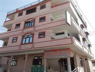 Maharani Residency