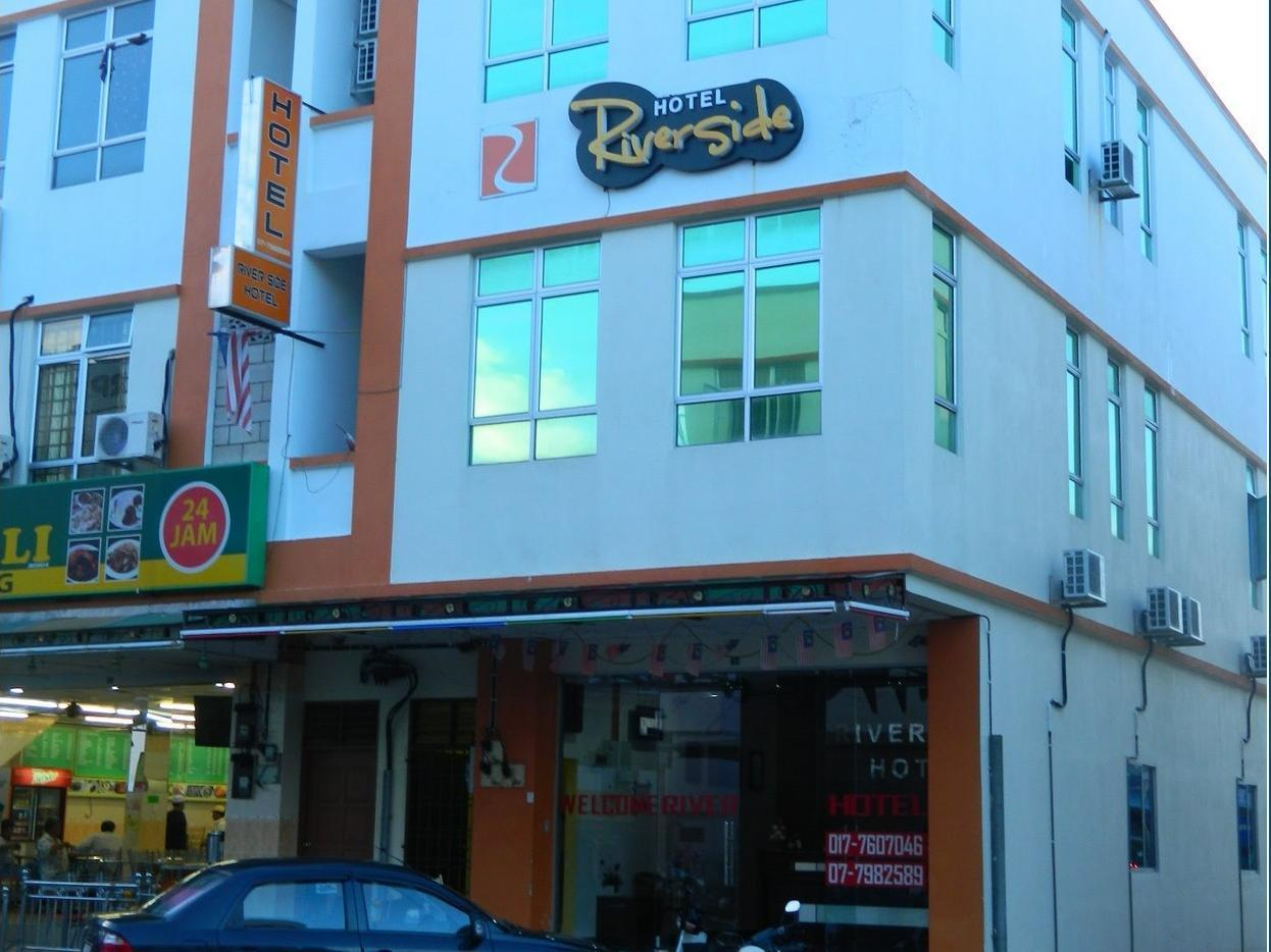 Hotel Riverside - Hotels and Accommodation in Malaysia, Asia