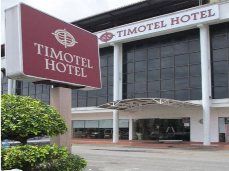 Timotel Hotel - Hotels and Accommodation in Malaysia, Asia