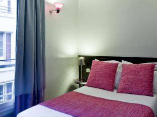 Hotel Antin Trinite Parijs - Gastenkamer