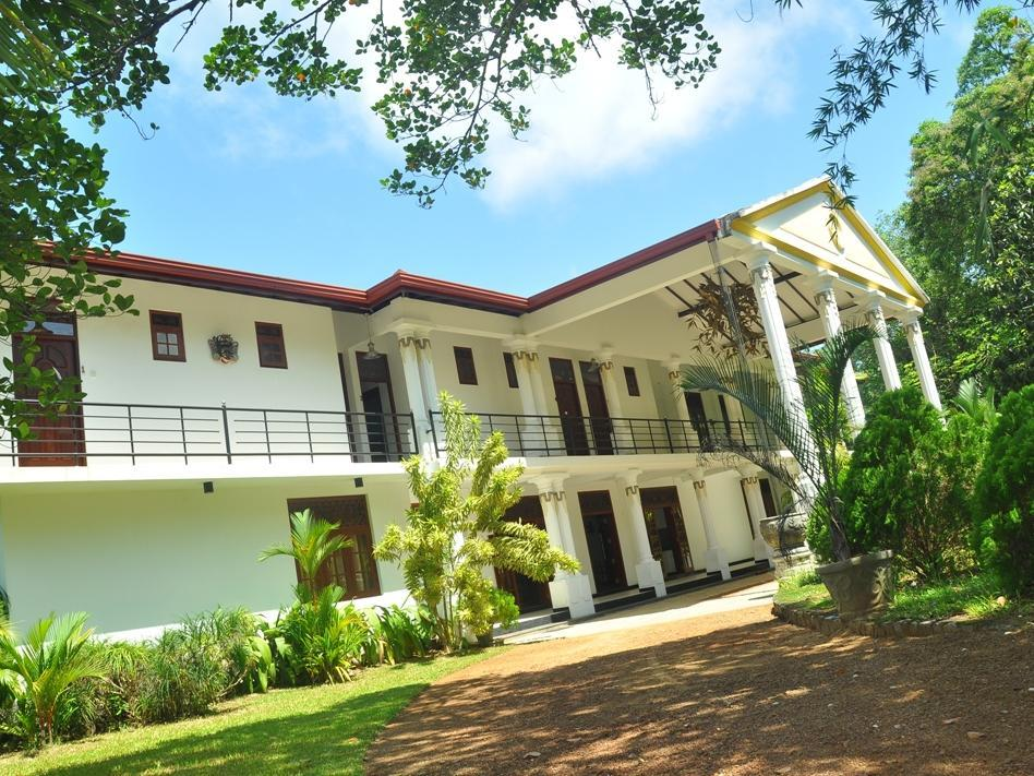 Sobaco Nature Resort - Hotels and Accommodation in Sri Lanka, Asia