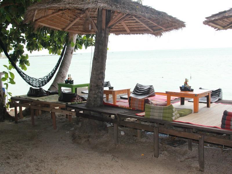 Hotell Namthip Home Beach i , Koh Phangan. Klicka för att läsa mer och skicka bokningsförfrågan
