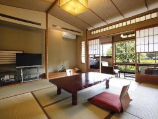 hotel Aso Uchinomaki Onsen Sozankyo
