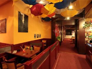 Atlantic Hotel Prague - Guest Room