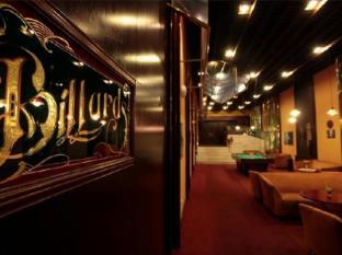 Atlantic Hotel Prague - Interior