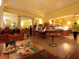 Atlantic Hotel Prague - Villa